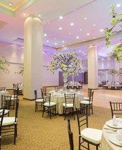 Banquets Krystal Monterrey Hotel Monterrey