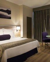 Double Room Krystal Monterrey Hotel Monterrey