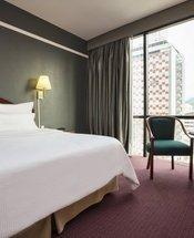 Deluxe King Krystal Monterrey Hotel Monterrey