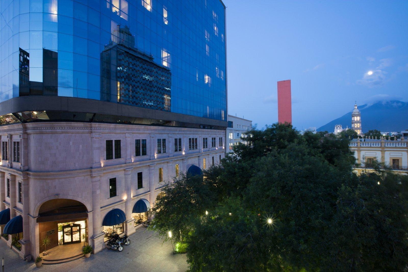 Photos, Hotel Krystal Monterrey in Mexico, Official Website
